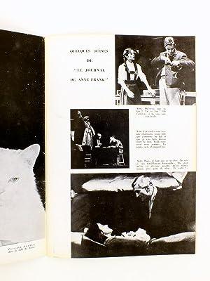 L'Avant-Scène Fémina Théâtre - Année 1959 complète ( ...