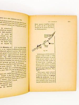 Leçons sur les chemins de fer ( Degré Moyen ) [ Bibliothèque d'...