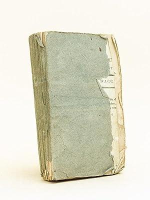 Notions élémentaires de Géographie.: BOUCHESEICHE, J. B.