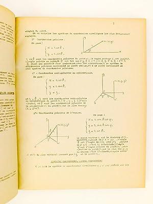 Cours d'Analyse ( Ecole Polytechnique, 2e division ): Ecole Polytechnique ; M. Paul Lévy ...