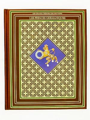 Les grands trésors de l'histoire ( lot de 8 vol. ) : les chefs barbares ; les conqu&...