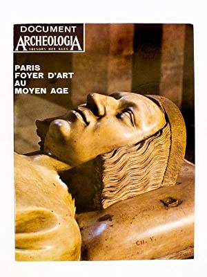 Document Archeologia, le trésor des âges - Les dossiers de l'Archéologie (...