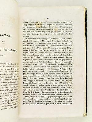 Recueil d'articles et tirés-à-part de critique artistique, historique et arch&...