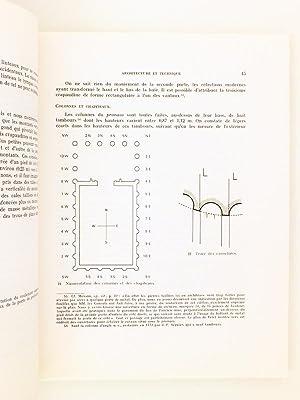 La Maison Carrée de Nîmes , I. Texte ( XXXVIIIe supplément à Gallia ): ...