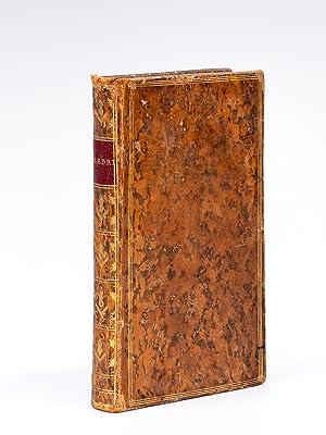 Phaedri Augusti Liberti Fabularum Libri V cum notis et supplementis Gabrielis Brotier. Accesserunt ...