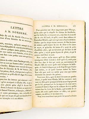 Histoire de Charles XII, roi de Suède: VOLTAIRE