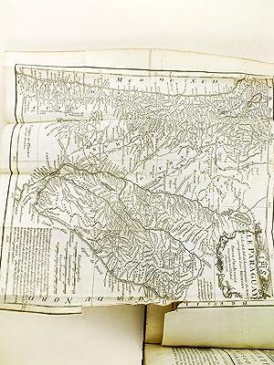Relation des Missions du Paraguai [ Edition originale de la traduction ]: MURATORI, M. L. A.