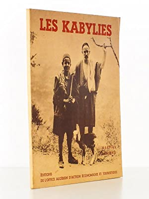Les Kabylies: REMOND, Martial