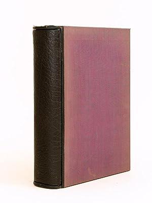 Mont-Cinère. Première édition complète. [ Edition originale: GREEN, Julien ;