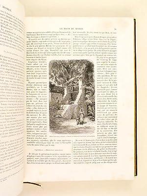 Le Tour du Monde. Nouveau Journal des Voyages. 1er Semestre de 1861: Collectif ; CHARTON, Edouard