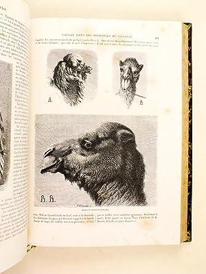 Le Tour du Monde. Nouveau Journal des Voyages. 1er Semestre de 1868: Collectif ; CHARTON, Edouard