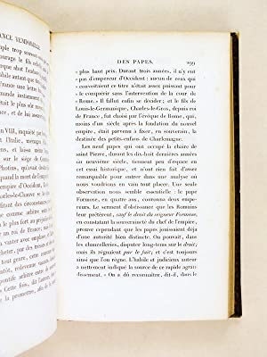 Oeuvres et Oeuvres Posthumes (Oeuvres Complètes en 8 Tomes - Complet) [ Détail ] ...