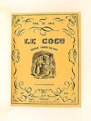 Le Cocu: KOCK, Paul de