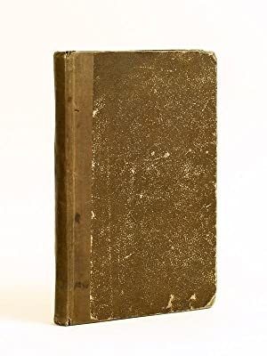 Un Caprice. Comédie en un Acte et en Prose par Alfred de Musset, représentée ...