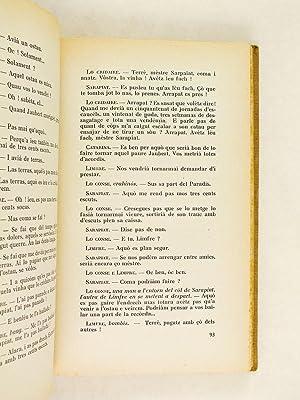Oc. Revista Literaria de l'Institut d'Estudis Occitans.[ Année 1956 complè...