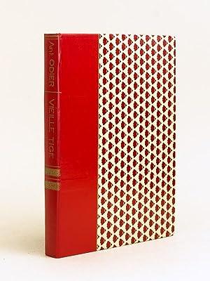 Souvenirs d'une Vieille Tige [ Livre dédicacé: ODIER, Antoine