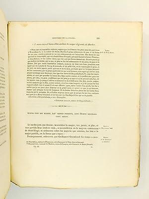 Registres de la Jurade , délibérations de 1406 à 1409: Archives Municipales de...