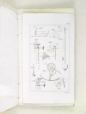 L'Art de connaître les Pendules et les: ROBERT, J. B.