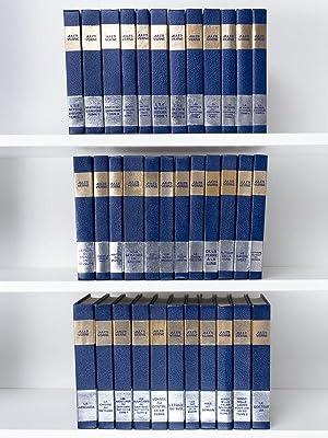 Oeuvres célèbres de Jules Verne (35 vol.,: VERNE, Jules