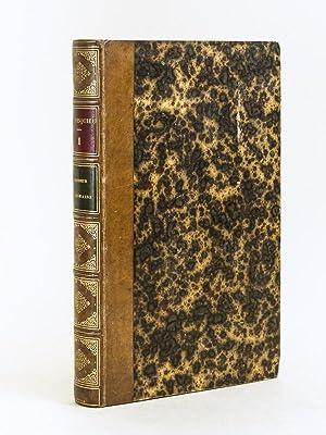 Oeuvres de Montesquieu. Tome I : Grandeur des Romains [ Considérations sur les Causes de la ...