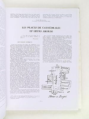 L'Architecture Française [Lot de 17 Numéros de Février 1942 à ...