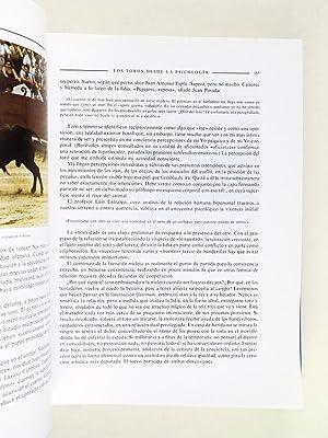 Los Toros. Tratado tecnico e historico (7 Tomes - Complet): COSSIO, Jose-Maria de