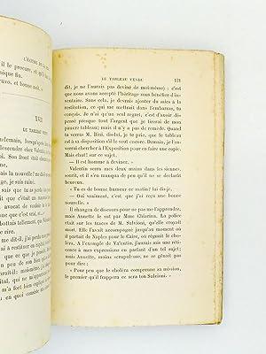 L'écume de la mer.: FARINA, Salvatore ; Blandy, S. (trad.)