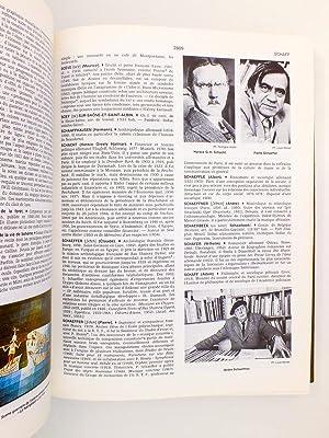 Le Grand Robert des noms propres - Dictionnaire universel alphabétique des noms propres ( 5 ...