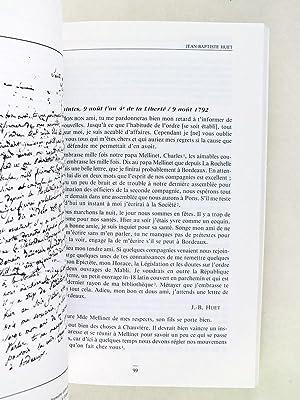 Volontaires nantais à l'armée des Pyrénées [ Livre dédicac&...