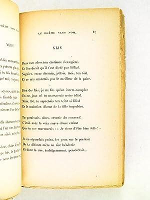 Le Poème sans Nom [ Livre dédicacé par l'auteur ]: DOCQUOIS, Georges