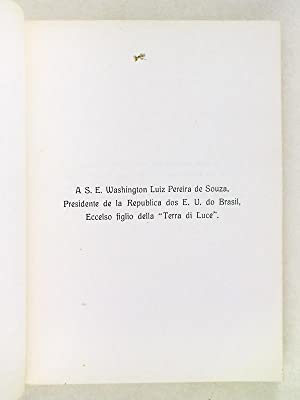 Terra di Luce [ Livre dédicacé par l'auteur ]: MAURI, In�s