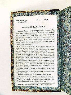 Les Va-nu-pieds de Londres: FRANCE, Hector