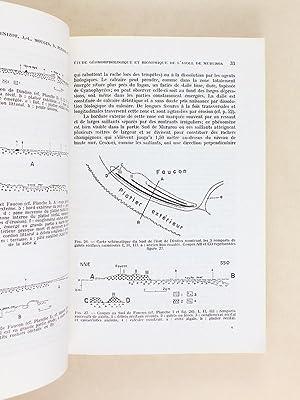 Direction des Centres d'Expérimentations Nucléaires : Mururoa: Direction des ...