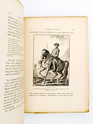 L'armée de l'ancien régime , de Louis XIV la révolution: MENTION, ...
