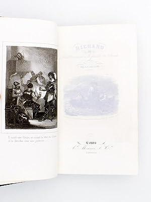 Richard ou le dévouement à la famille des Stuarts: LECLERC, A.-C.