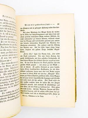 Geschichten in der Nacht - Seltsamkeiten u. ( und ) Grotesken: BOUTET, Frédéric