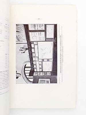 Exposition de la Cité Moderne , organisée par la Chambre de Commerce de Nancy et la ...