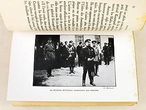 Koutepoff. La carrière militaire, l'exil, l'enlèvement.: DELAGE, Jean
