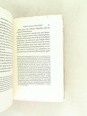 La Terreur dans l'Ouest. Le Conventionnel J.-B. Le Carpentier (1759-1829) d'après ...