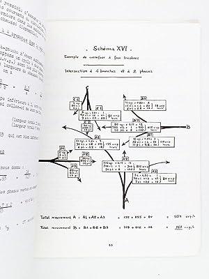 Recommendations pour l'aménagement des carrefours ( SERC - Service des études et...