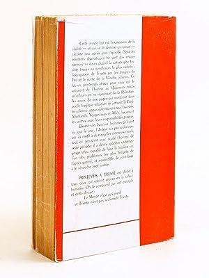 Printemps à Trieste (Primavera a Trieste) Souvenirs de 1945: QUARANTOTTI GAMBINI, P.A.