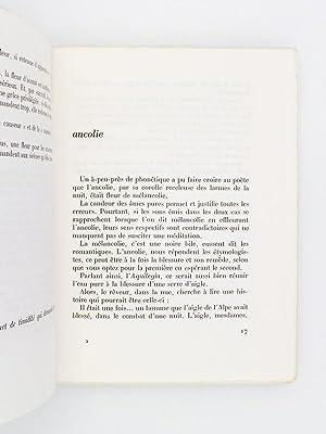 Le Jardin des Femmes [ exemplaire dédicacé par l'auteur ]: COVER, Francis