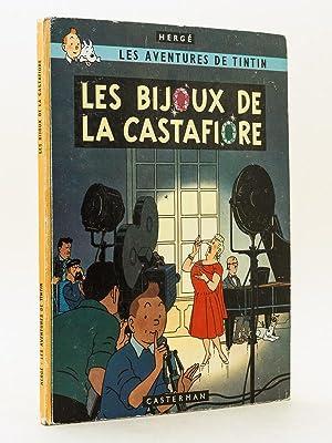 Les Bijoux de la Castafiore [ Les: HERGE
