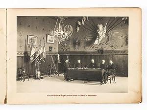 53ème Régiment d'Infanterie. Colonel Jolant. 1908: JOLANT, Colonel