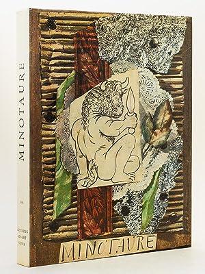 Minotaure. Revue artistique et littéraire. Première Année: Collectif ; MINOTAURE