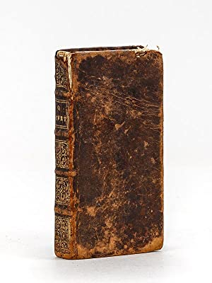 Q. Curtii Rufi Historiarum Libri. Accuratissime editi.: QUINTE CURCE