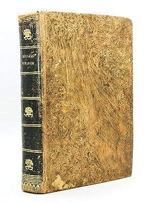 Missale Romanum, ex Decreto Sacro sancti Concilii: Collectif