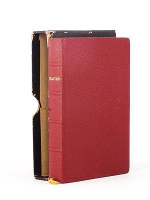 Psautier Romand - Recueil de Psaumes et: Collectif ; Commission