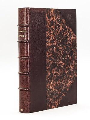 La Chasse au Fusil, ouvrage divisé en: Anonyme ; [