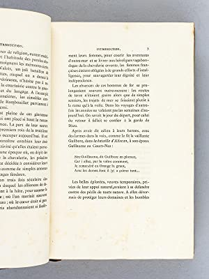 La Vie au temps des Cours d'Amour. Croyances, Usages et Moeurs intimes des XIe, XIIe & ...